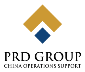 PRD GROUP China Operations Support
