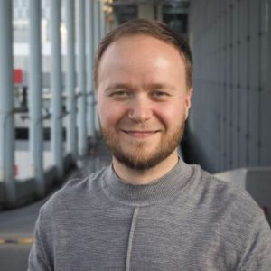 Pekka Korva